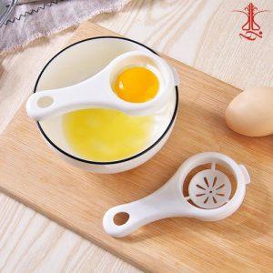 جدا کننده زرده تخم مرغ