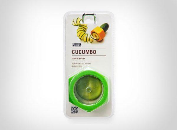 دستگاه خلال کن Cucumbo
