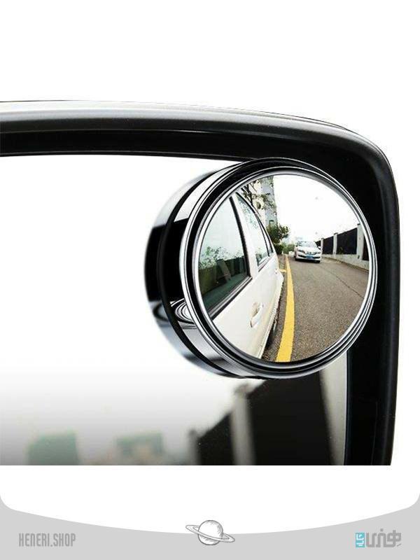 آینه نقطه کور خودرو
