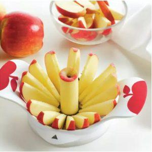 اسلایسر سیب و صیفی جات