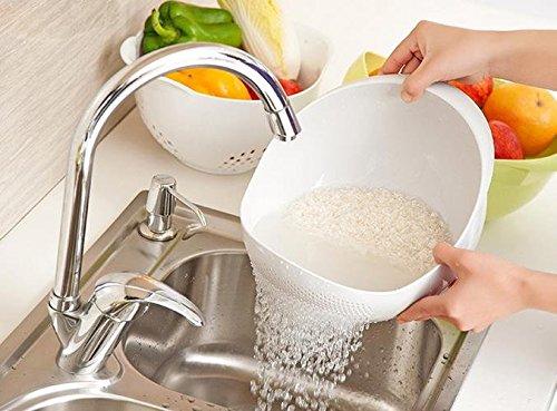 لگن شستشوی برنج