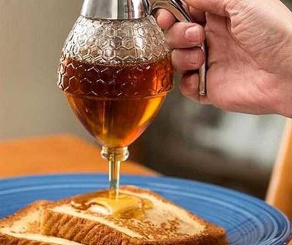 عسل ریز اسان