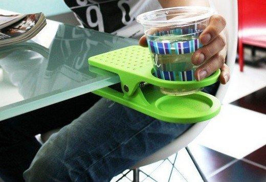 گیره نگهدارنده لیوان