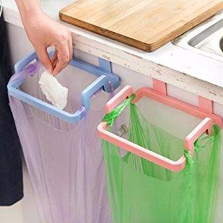 آویز کابینتی دومنظوره ی پلاستیکی