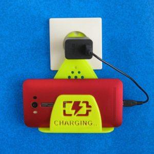 هولدر موبایل مخصوص پریز برق