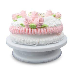 پایه گردان کیک