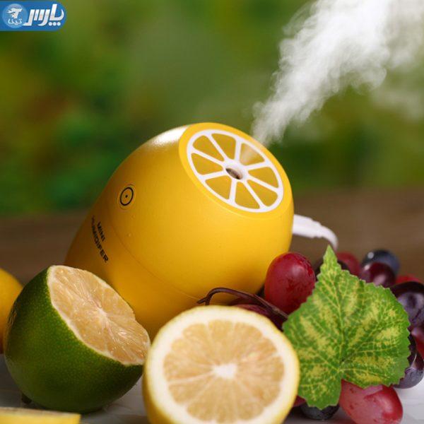 دستگاه بخور سرد طرح لیمو