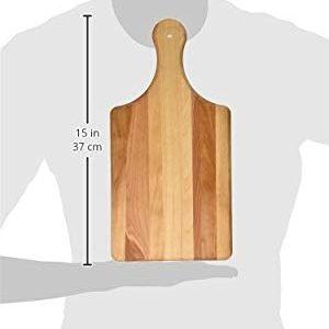 تخته برش آشپرخانه چوبی