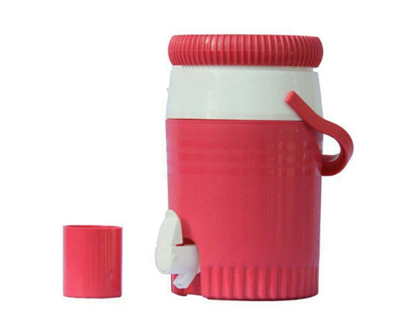 کلمن شیر دار لیوان دار 3 لیتری