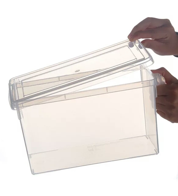 باکس دسته دار نظم دهنده یخچال