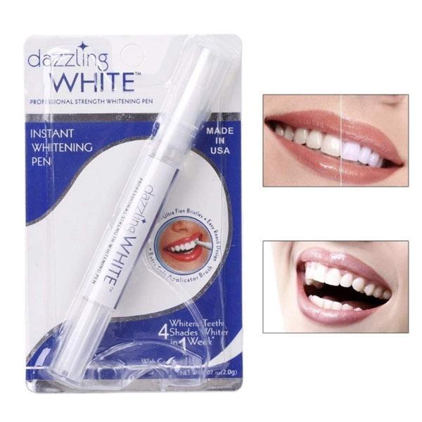 قلم فوری سفیدکننده دندان dazzling white