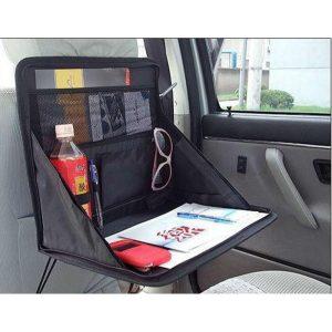 کیف تاشوی لوازم پشت صندلی خودرو