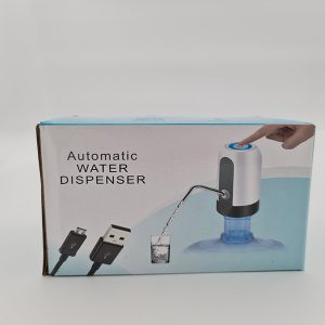 پمپ آب اتوماتیک