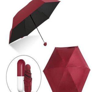 چتر کپسولی