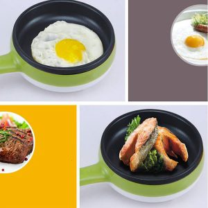تخم مرغ پز برقی ماهیتابه ای