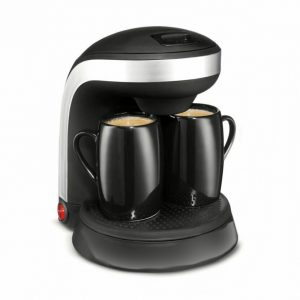 قهوه ساز دو نفره فلورا Flavia