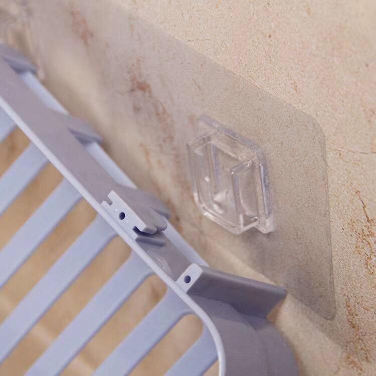 شلف نگهدارنده دیواری 2عددی