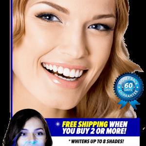 بلیچینگ سفید کننده دندان خانگی وایت اسمایل