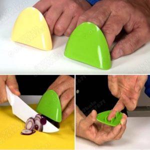 محافظ انگشتان دست