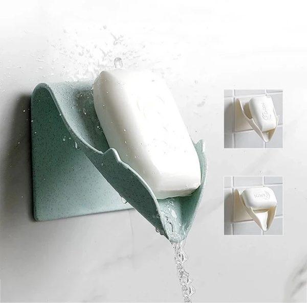 هولدر نگهدارنده گوشی و صابون