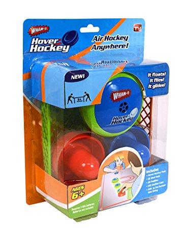 بازی Hover hocky