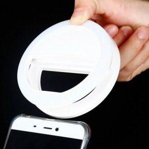 لایت رینگ سلفی موبایل