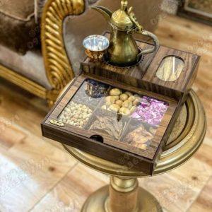 باکس چوبی وارمردار