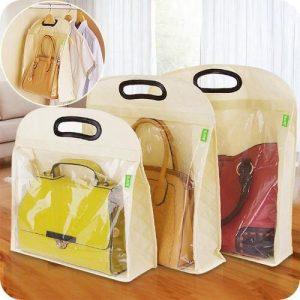کاور دستی کیف