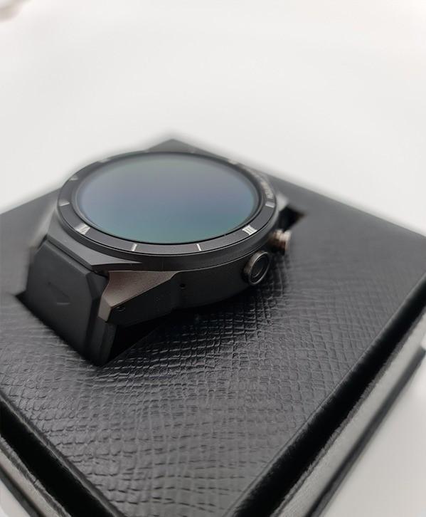 ساعت هوشمند دوربین دار سیم کارت خور