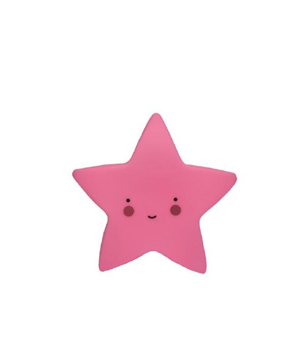 چراغ خواب LED طرح ستاره Star LED Lamp For Kids