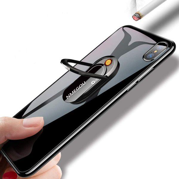 هولدر فندک دار موبایل