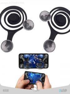 جوی استیک موبایل Mobile joystick