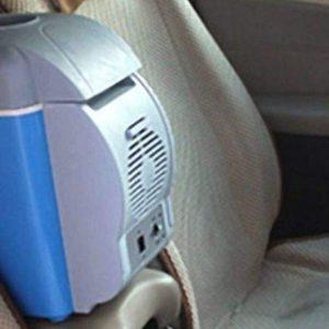 یخچال و گرم كن فندكي ماشين