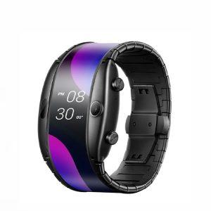 ساعت هوشمند زد تی ای نوبیا آلفا مدل SW1002