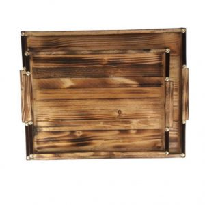 سینی چوبی الیزه