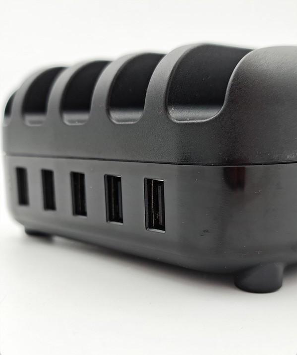 ایستگاه شارژ داک شارژ هوشمند 5 پورت اوریکو