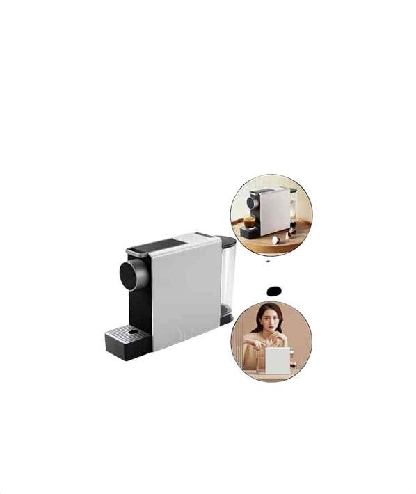 دستگاه قهوه ساز کپسولی شیائومی Scishare مدل S1201