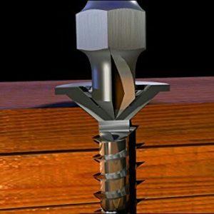 باز کردن انواع پیچ هرز شده و بریده استفاده راحت و آسان در دو حرکت در ۴ سایز مختلف برای سایز های مختلف قابل استفاده برای انواع و اقسام پیچ ها قابل استفاده برای نجاری ، مکانیکی و .... به همراه پکیج مخصوص بسیار شیک صرفه جویی در هزینه و زمان