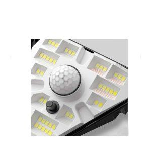 لامپ خورشیدی هوشمند بیسوس