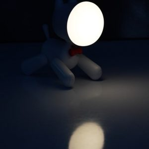 چراغ خواب کارتونی طرح سگ