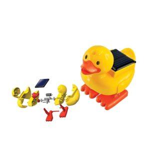 صفحه خورشیدی اردک Solar Duck