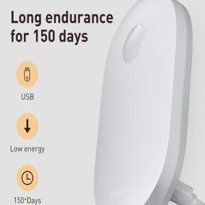 لامپ قابل حمل هوشمند باسئوس