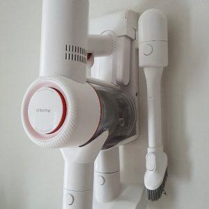جارو شارژی dreame cordless vacuum cleaner v9