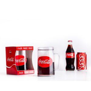 لیوان فراستیماگ طرح کوکا