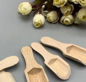 پیمانه چوبی