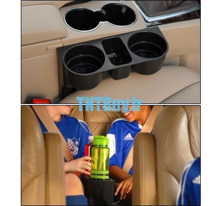 کنسول خودرو